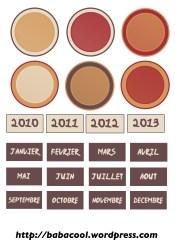 coll.savane tags:dates