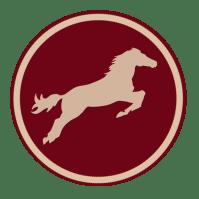 cheval bordeaux