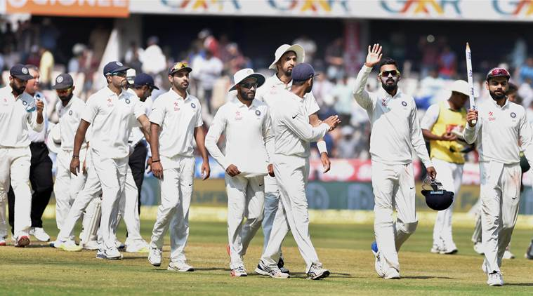 BCCI to pick a jumbo squad of 32 players for India's tour of Australia