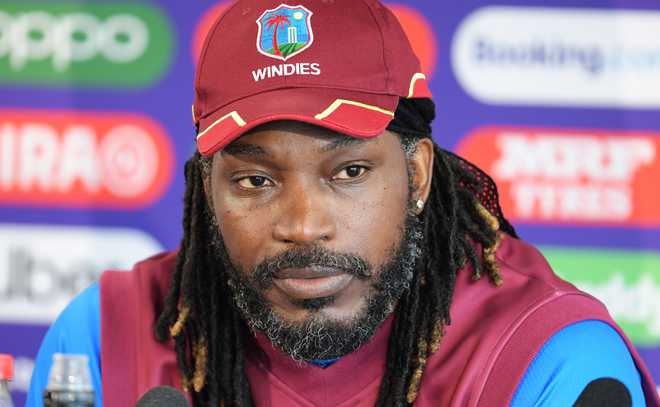 IPL 2020: Chris Gayle reveals he will play in Kings XI Punjab's next match