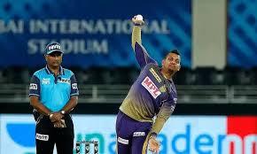IPL 2020: KKR's Spinner Sunil Narine taken off suspected illegal bowling action warning list