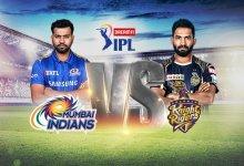 Photo of IPL 2020: MI vs KKR Fantasy Cricket Tips, Head-to-head, Playing XI