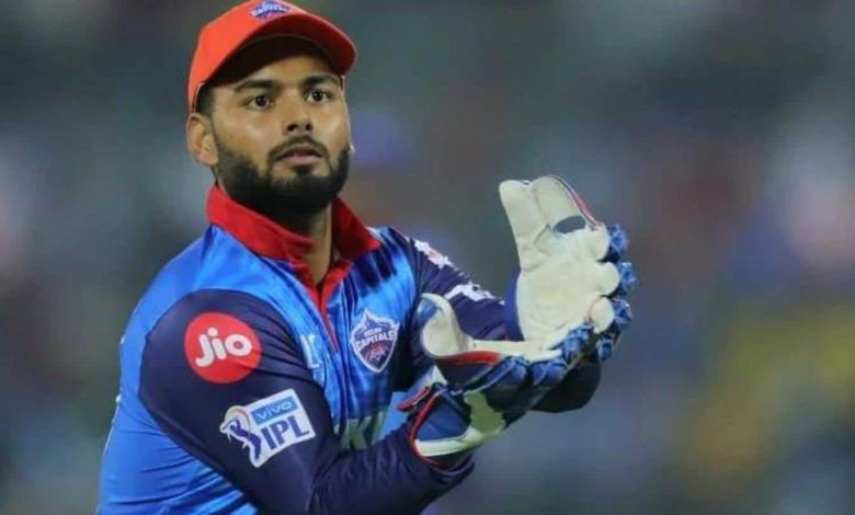 IPL 2020: Rishabh Pant Suffers Grade 1 Tear, To miss more than a couple of Games