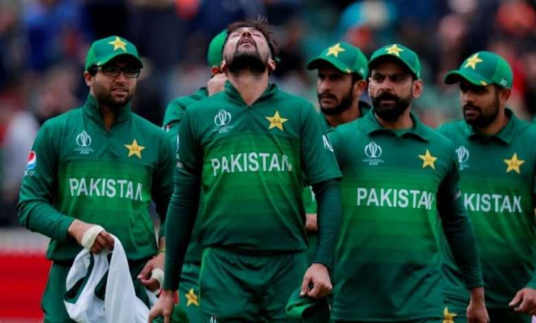 PCB seeks assurance from ICC to get visas to Pakistan players for T20 World Cup in India