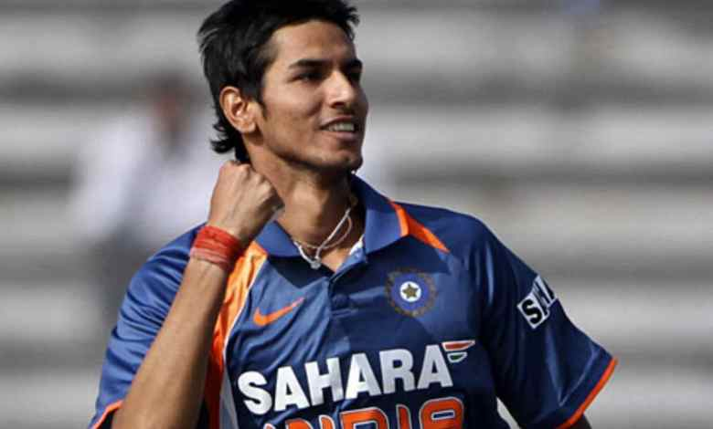Former Indian pacer Sudeep Tyagi announces retirement