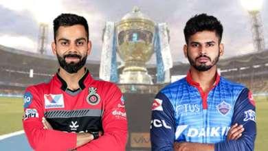 Photo of IPL 2020 Match 55: DC vs RCB Head to Head Records