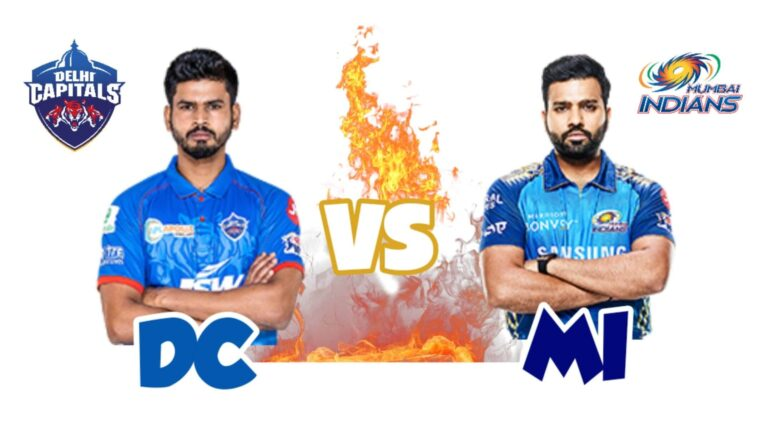 IPL MI vs DC Qualifier 1: Fantasy playing Tips, Head to Head, Probable Playing XI