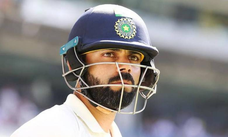 Ian Chappell says Virat Kohli's absence will create 'big hole' in Test cricket