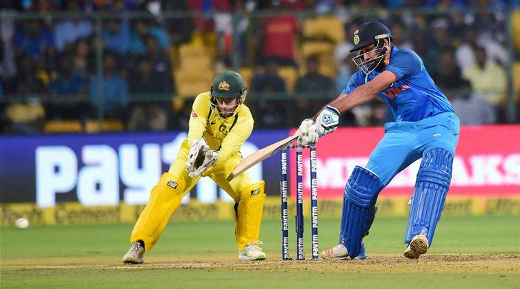 Rohit Sharma reveals why he is not part of India's ODI and T20 team in Australia