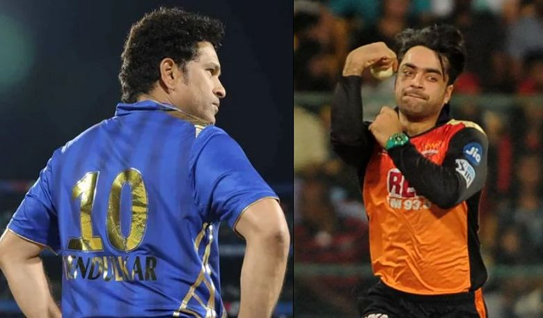 Sachin Tendulkar reveals how he would bat against Rashid Khan