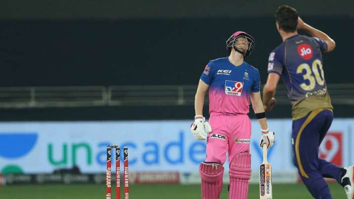 Steve Smith says Unfortunate Way To End Our IPL 2020 Campaign