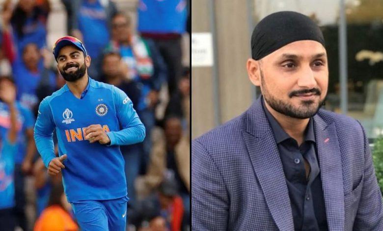 Virat Kohli already big player, winning T20 World Cup 2021 will add to his legacy: Harbhajan Singh
