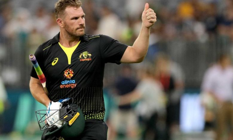 IND vs AUS 2020: 'I'm not sure at the moment' - Aaron Finch on the extent of his injury