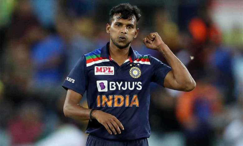 IND vs AUS: Natarajan likely to get a debut, will replace injured, Umesh Yadav