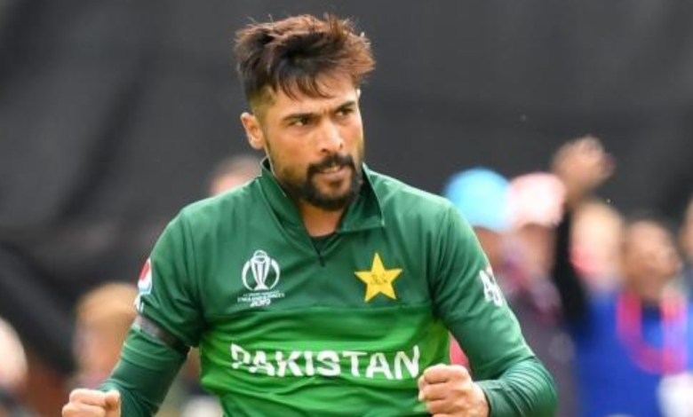 If a player asks for rest, he is dropped: Mohammad Amir says there is more negativity than positivity in Pakistan cricket