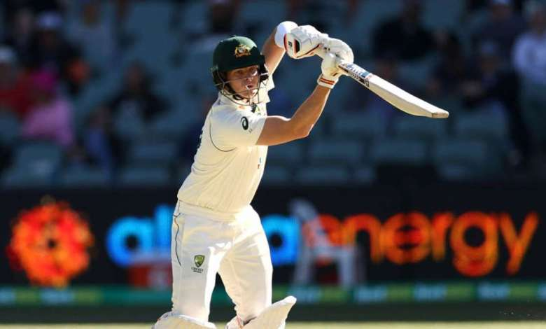 Ind vs Aus 2nd Test: Steve Smith out for zero on his most favorite ground