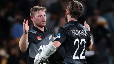 Photo of NZ v PAK 2020: Kane Williamson praises Tim Seifert after 2nd T20I win against Pakistan