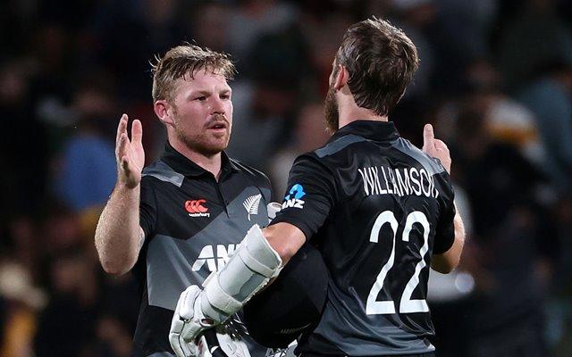 Kane Williamson praises Tim Seifert after 2nd T20I win against Pakistan