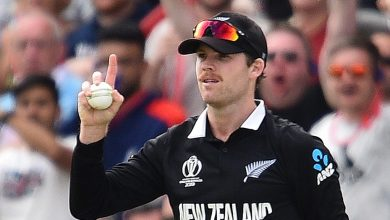 Photo of NZ vs PAK: New Zealand pacer Lockie Ferguson ruled out of T20I and Test series against Pakistan
