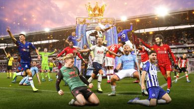 Photo of Premier League Points Table: Chelsea on top, Manchester United moves to 4th in the EPL points table