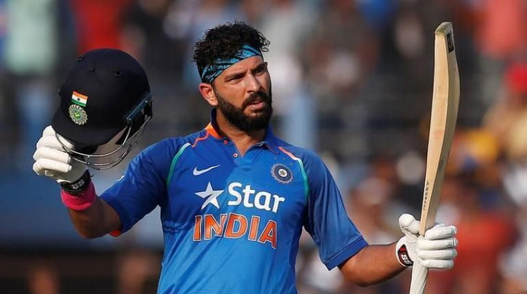 Setback for Yuvraj Singh, BCCI says no to his comeback in domestic cricket