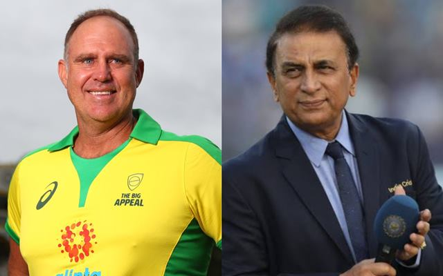 Sunil Gavaskar and Matthew Hayden lately talked about their most impactful ODI participant of India within the final decade.