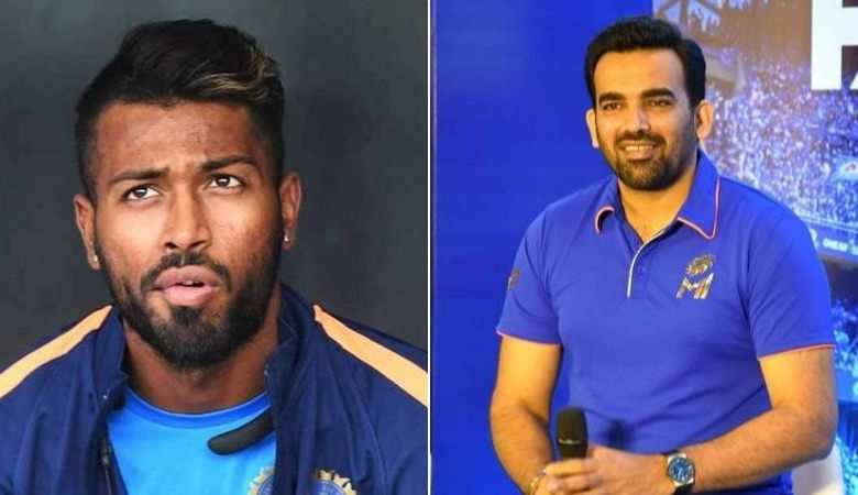 """stage. Just because of the belief he has. If he can hit six at any stage and he waits for that bowler to make that error. He makes sure that the bowler is under pressure,"""" Zaheer Khan told"""