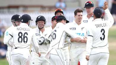 Photo of NZ vs PAK 2nd Test: When And Where to Watch the match in Christchurch