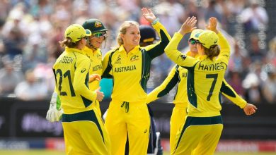 Photo of Australia Women Cricket Announced Squad for New Zealand Tour