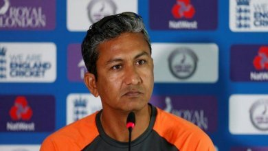 Photo of Sanjay Bangar is associated with RCB as a batting consultant
