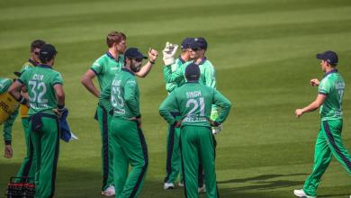 Photo of International fixtures announced for Ireland cricket in Home Ground
