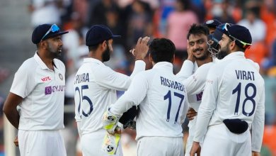 Photo of WTC Final- England out and India top of the table