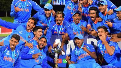 Photo of On this day in 2018: India lifted record 4th U19 World Cup title