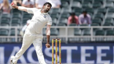 Photo of Jasprit Bumrah will not play the last Test against England
