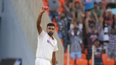 Photo of R Ashwin achieved the milestone of 400 wickets