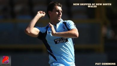 Photo of Commins to lead New South Wales this time in One Day Cup 2021