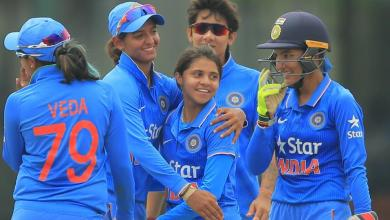 Photo of BCCI announces India Women's squad for South Africa Series