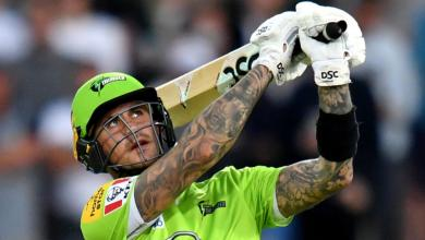 Photo of BBL star Richardson and Hales Can be big-money deals in IPL