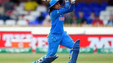 Photo of Mithali Raj becomes 2nd Women batter to score 10000 international runs