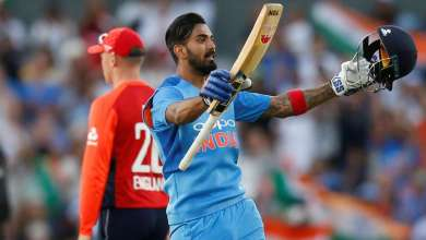 Photo of ICC T20I Rankings – India is at 2nd position and England tops the table
