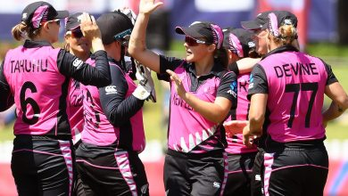 Photo of New Zealand Women squad announces for Australia series