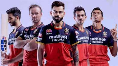 Photo of RCB to start training camp for IPL 14th season from 29 March