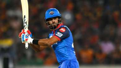 Photo of Shreyas Iyer to get 7 crores despite not playing in IPL 2021