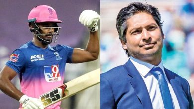 Photo of Less experience can benefit for RR team said Sangakkara