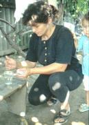 Szenes víz készítéséhez a legtöbb fiatal anya értett