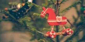 Gyermekbarát karácsonyfa