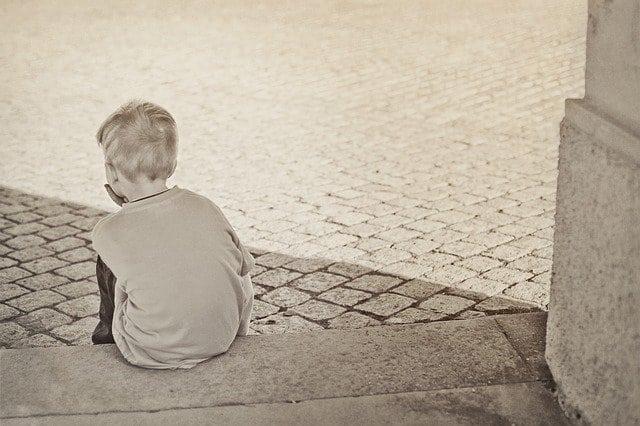 Depresszió óvodás korban