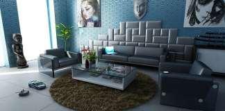 Színek a lakásban