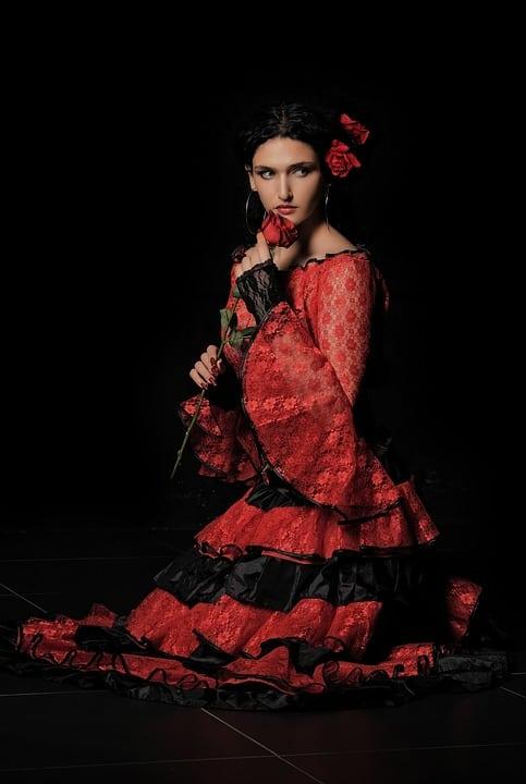 Magyarország első roma divatbemutatója