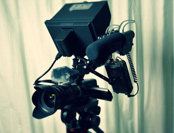 videós önéletrajz